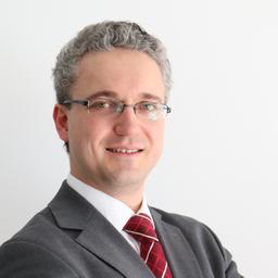 Stephan Roider