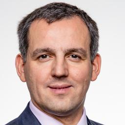 Dr. Maciej Piechocki - BearingPoint - Frankfurt am Main