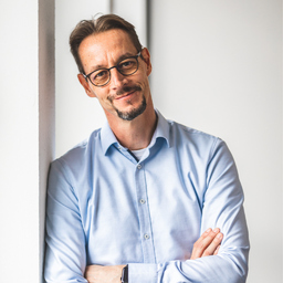 Sven-Oliver Hansen - con2dev GmbH - Hamburg
