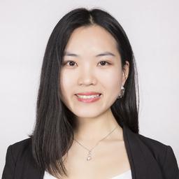 Jingli Chen's profile picture