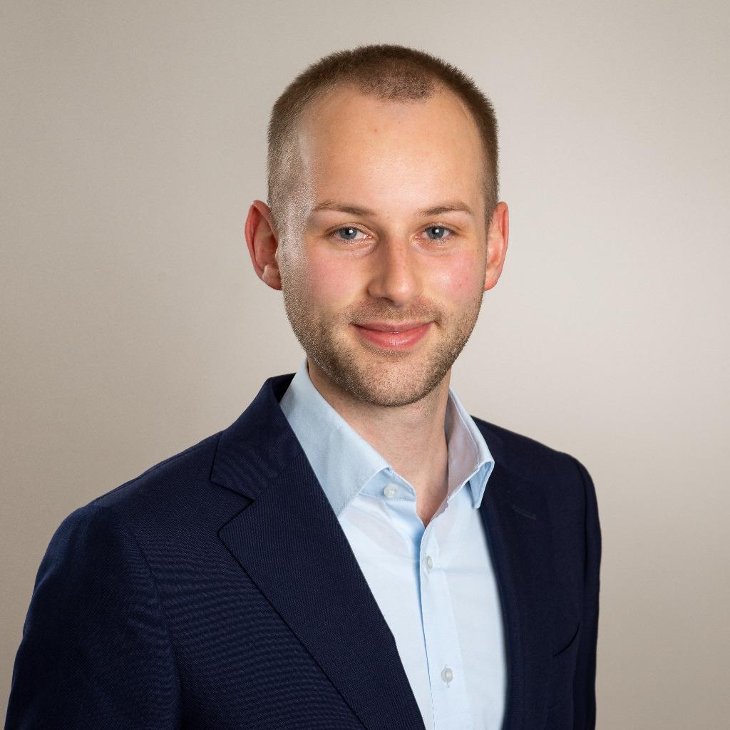Thore Biedermann's profile picture