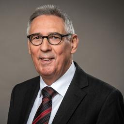 Bernd Schumacher's profile picture