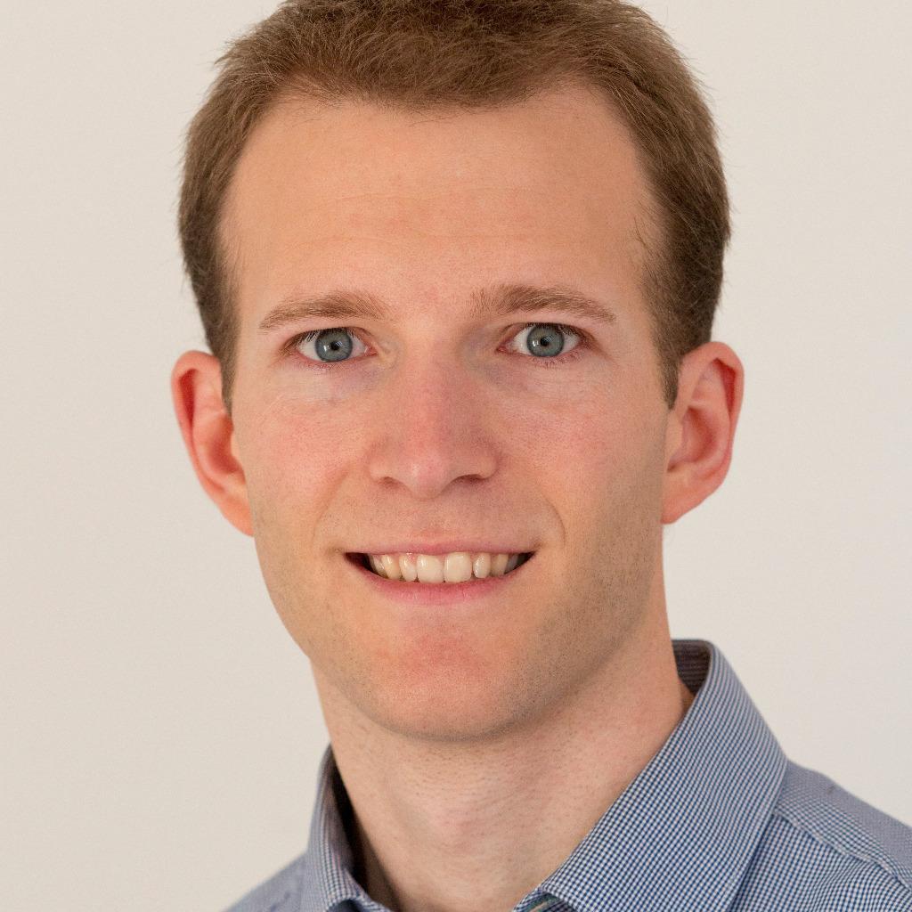 Dr. Stephan Diekmann - Wirtschaftsingenieurwesen ...