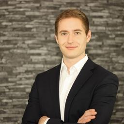 Stefan Marjanko - Fujitsu - Augsburg