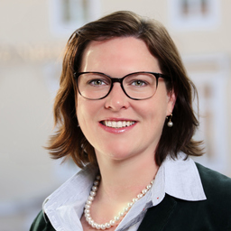 Sandra Mähliß - Wirtschaftsförderung Karlsruhe - Karlsruhe