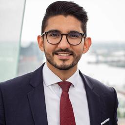 Fahim Kasemiar - HEUREKA Baufinanzierung GmbH - Hamburg