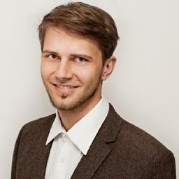 Tobias Holzmann - Montanuniversität Leoben - Tussenhausen