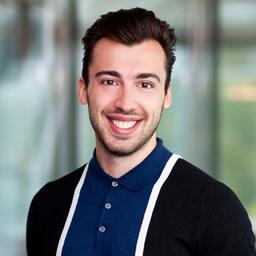 Borche Angelovski's profile picture