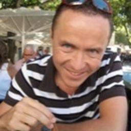 Jürgen Nagler's profile picture