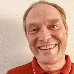 Dr. Knut Eckstein