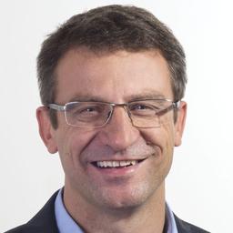 René Huber - Funke Lettershop AG - Zollikofen