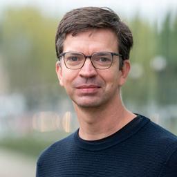 Martin Dowideit - Handelsblatt GmbH - Düsseldorf