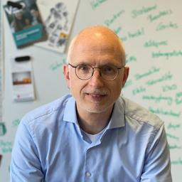 Prof. Dr. Torsten Spandl