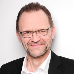 Andreas Nau - knk Customer Engagement GmbH - Jülich