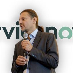 Martin Pscheidl - ServiceNow - Wien