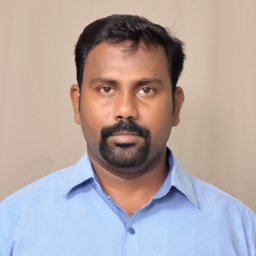 Ing  Srinivasan Arumugam - Research and Development Engineer