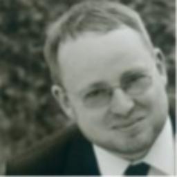 Dr Norbert Schuld - IBM Deutschland Research & Development GmbH - Kelsterbach