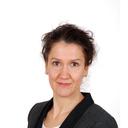 Friederike Zimmermann - Birmingham
