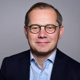 Srecko Brlecic - BWI GmbH - München