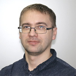 Anatole Salanevich - Oxagile - Minsk