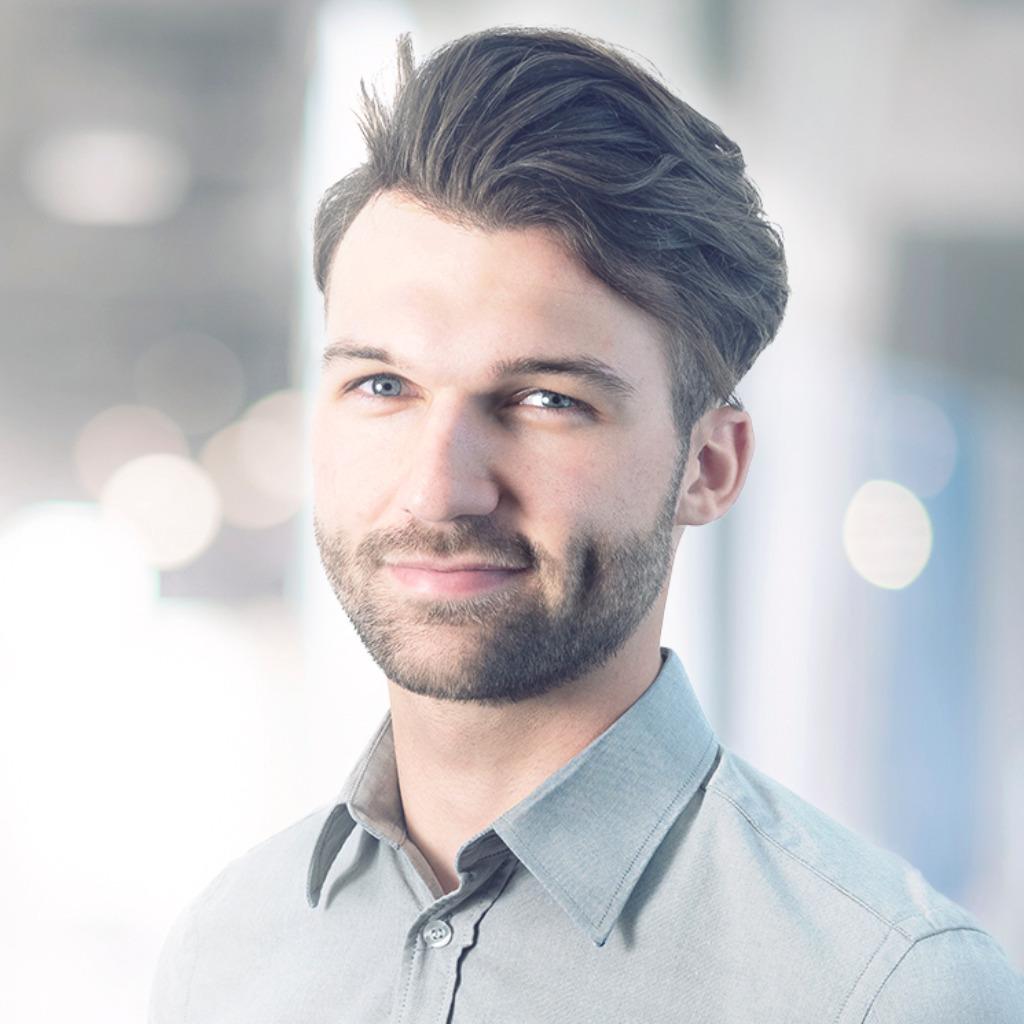 Dominik Eibl's profile picture