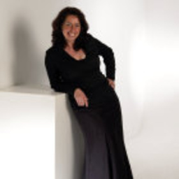 Annette Gutjahr - Annette Gutjahr - Mezzosopran/Alt - Hamburg