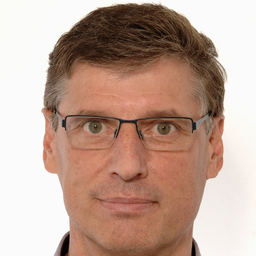 Dr. Joachim Richter - SAP Deutschland SE & Co. KG - Dresden