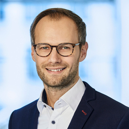 Dr Johannes Knoll - Messe München GmbH - München