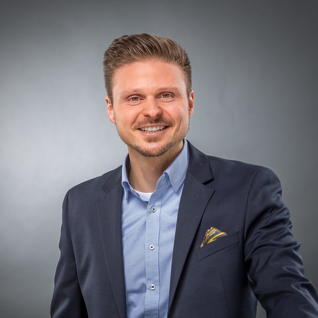 Timo Brökling's profile picture