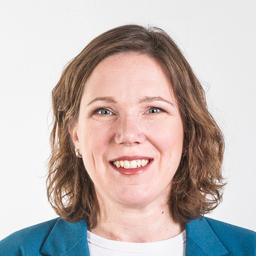 Dr. Katharina Turecek - Speakers Excellence - Wien