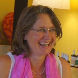 Silvia E. Nowak - Praxis für Kreative Kinesiologie - Bülach