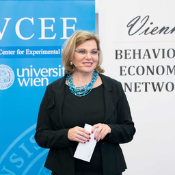 Mag. Corinna Fehr - FehrAdvice & Partners AG Behavioral Economics Consultancy Group - Wien