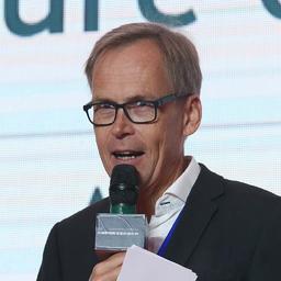 Dipl.-Ing. Kaj Arnö - MariaDB Foundation - München
