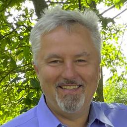 Andreas Fröhlich's profile picture