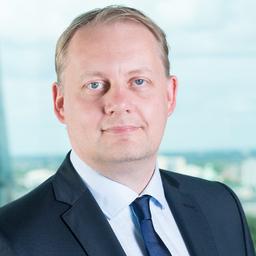 Marco Holm - Deposit Solutions GmbH - Hamburg