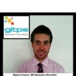 Rupert Croune - GITPS - London