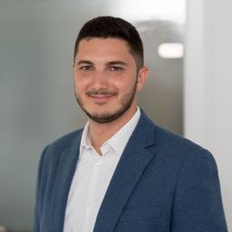 Daniel Kouchnir's profile picture