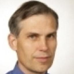 Martin Semrau - Novartis - Basel