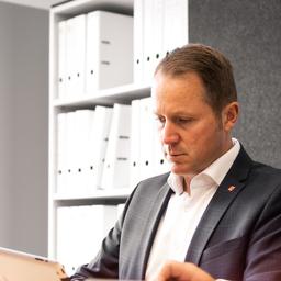 Joachim Wollstädt - Sinfiro GmbH & Co. KG - Balingen