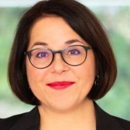 Anke Krahn - KRAHN Management Consulting - Hamburg