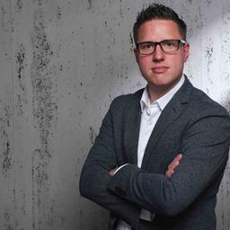 Nicolai Krüger (柯宁)'s profile picture