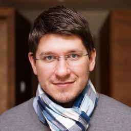 Dr. Alexander Pfeiffer - Donau Universität Krems - Krems an der Donau