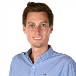 Tim Hordijk - Jokon GmbH - Siegburg