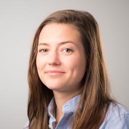 Lara Büsch - Directis AG - Bern