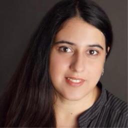 Nasrin Kunzelmann's profile picture