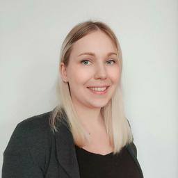 Patricia Julie Goldschmidt's profile picture
