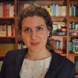 Franziska Höhne - SICK AG - Emmendingen