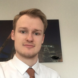Jan Hüser's profile picture