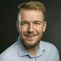 Pascal Ammersbach - ADAPT Elektronik GmbH - Großheubach