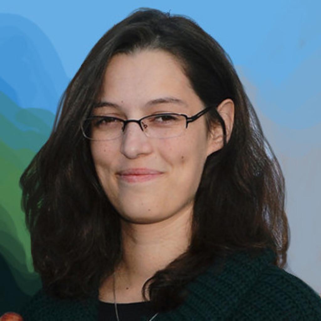 Anika Ochsenfahrt's profile picture